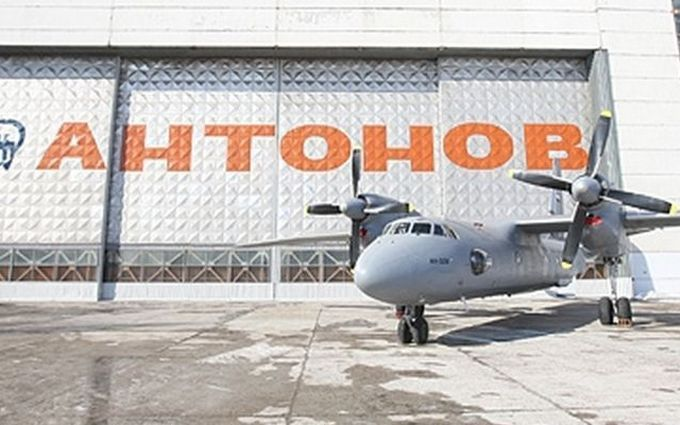 Кабмін офіційно ліквідував концерн «Антонов»