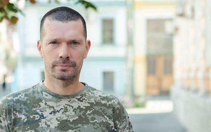 Колишній чоловік подруги Лещенко прояснив ситуацію з квартирою