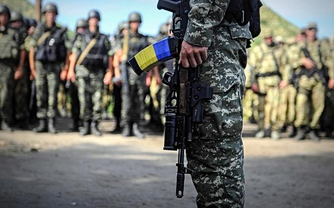 В Україні натякнули на спроби військового перевороту