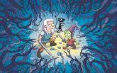 """Создатель """"Симпсонов"""" выпустит комедийный мультфильм для взрослых: появились первые кадры"""