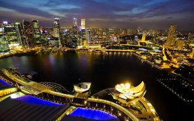 Bloomberg назвал самые дорогие и самые дешевые для жизни города планеты