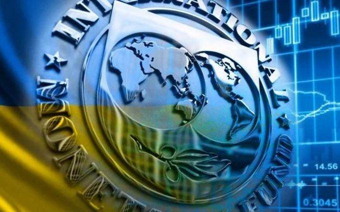 Новий транш МВФ для України: названі терміни і сума