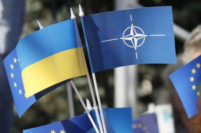 «Оппоблок» раскололся, часть депутатов выступила за вступление Украины в НАТО