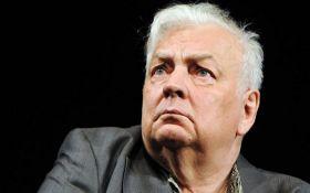 В России умер известный сатирик