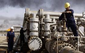 Нафта еталонних марок впала в ціні