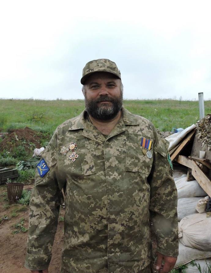 Загинув ракетний снайпер: у мережі розповіли про одного з загиблих бійців АТО (1)