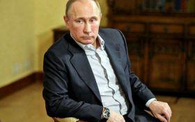 Путін став заручником своєї ж системи - російський політик