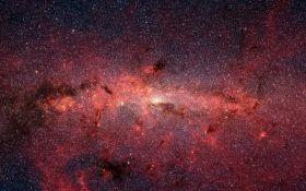 В центре нашей галактики нашли загадочные объекты - что известно