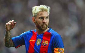 """""""Барселона"""" предложит Месси новый суперконтракт"""