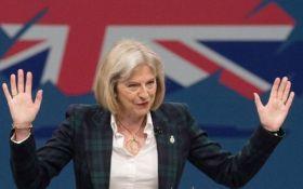 Вам не удастся: премьер Великобритании строго обратилась к Путину