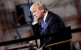 Трамп высказался об угрозах России и Китая