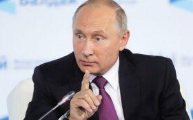 Еще преждевременно: Путин о возможности освобождения украинских политзаключенных