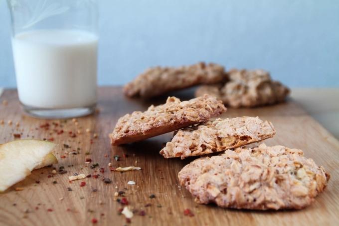 ТОП-8 швидких рецептів печива для ледачих (3)
