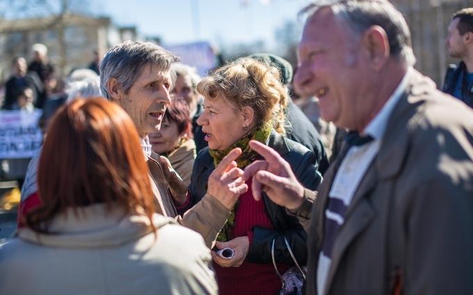 Українцям розповіли про справжні настрої в окупованому Криму