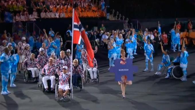 Церемония открытия Паралимпиады-2016: фото и видео из Рио (51)