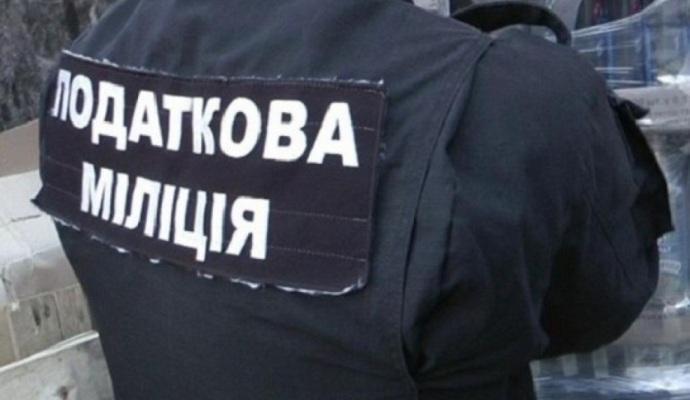 Яценюк сообщил о намерении ликвидировать налоговую милицию