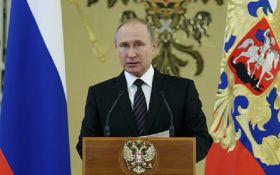 У Путіна ухвалили нове безсоромне рішення щодо українців на Донбасі