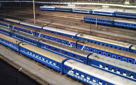 В 2017 году стоимость проезда в поездах не повысится - Укрзализныця