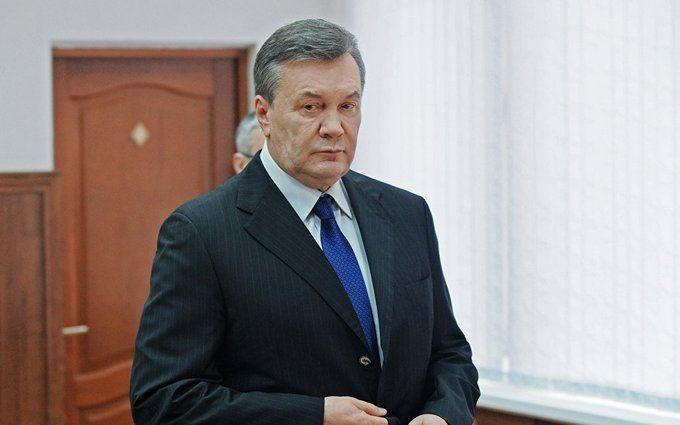 На суд не придет: стало известно, сколько Янукович пробудет в больнице