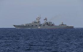 Российские корабли неожиданно приблизились к берегам Японии