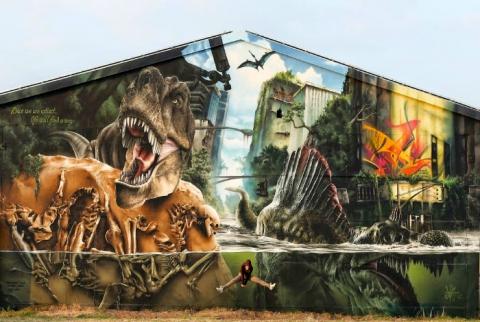 Красномовний стріт-арт з гострим соціальним змістом (16 фото) (10)