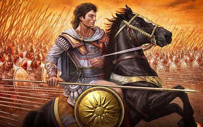 Похоронили заживо: как на самом деле умер Александр Македонский