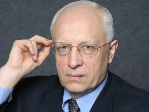 Олег Соскін