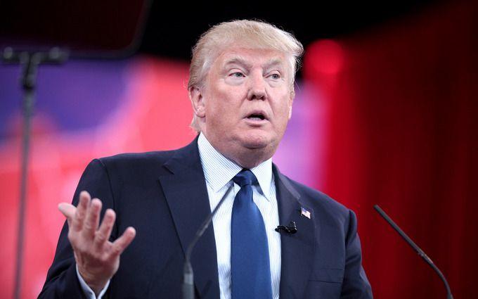 Безглузді платежі: Трамп прийняв гучне рішення про допомогу США Сирії