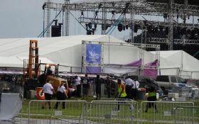 У США на концерті Backstreet Boys сталася серйозна НП: постраждали 14 осіб