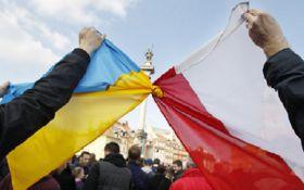 """""""Это впервые в истории"""": власти Польши озвучили прогноз относительно будущего Украины"""