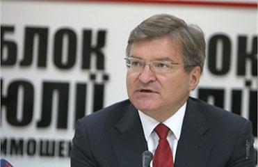 БЮТ: ЕС не признает выборы без участия в них Тимошенко