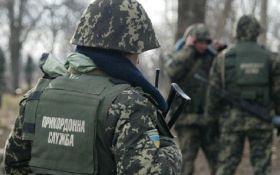 Пограничники: россиянин вез в Украину мертвую жену как живую, чтобы сэкономить
