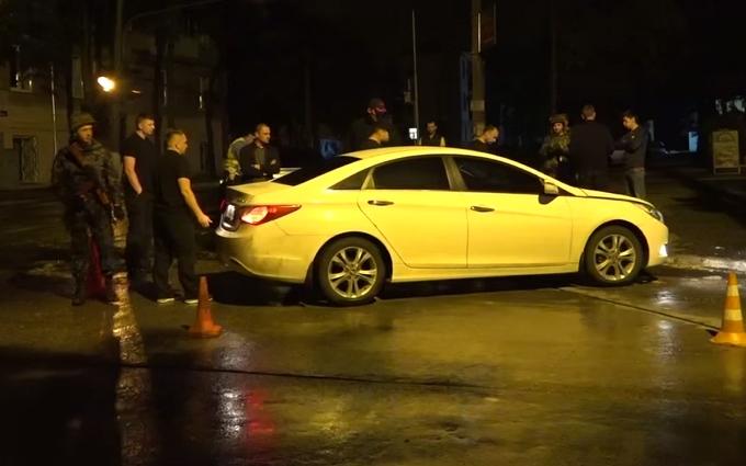 ДТП з главою патрульної поліції Києва: стали відомі подробиці