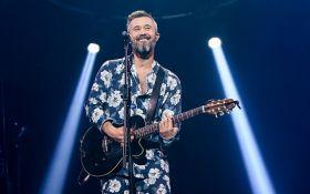 Бабкін зібрав аншлаг на концерті у Києві