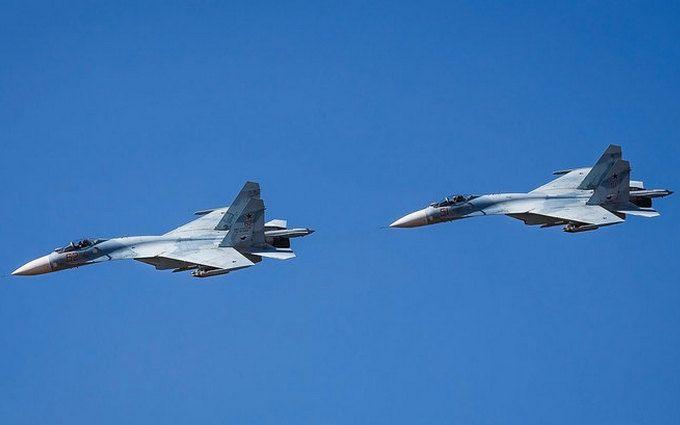 РФ здійснила зухвалу провокацію проти України: ППО приведена в повну боєготовність