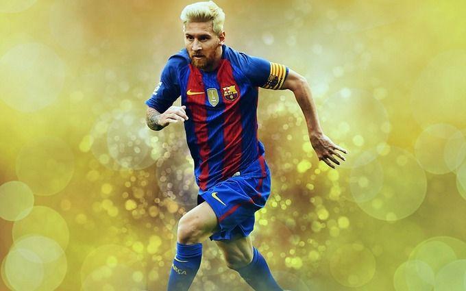 Назван самый оплачиваемый футболист мира