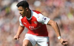 Алексис Санчес вернется в Арсенал в воскресенье