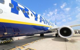 В Ryanair рассекретили планы относительно Украины