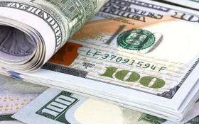 Курси валют в Україні на четвер, 7 червня