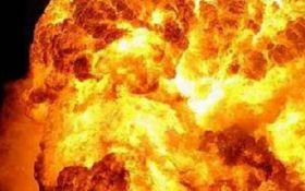 На Рівненському полігоні прогримів вибух - багато загиблих та поранених