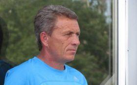 Главный тренер Судостроителя Журов ушел в отставку