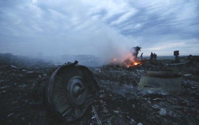 Нідерланди зробили заяву про винних у загибелі MH17 над Донбасом