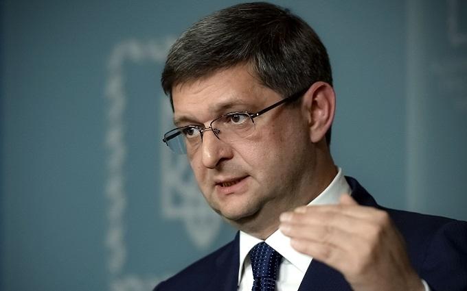 Стало відомо про можливого нового голову Адміністрації Порошенка