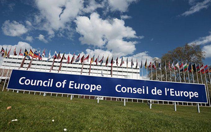 У Раді Європи провели екстрене засідання по Донбасу: прийнято важливе рішення
