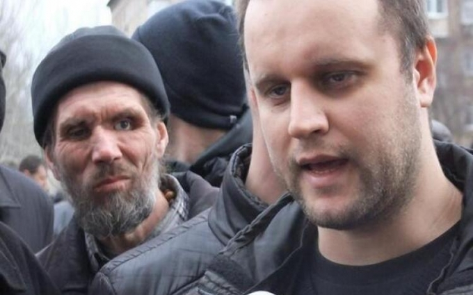 У Донецьку чекали, що його забере Росія, а Губарєв влаштовував мракобісся - Денис Казанський про початок війни