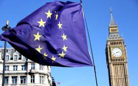 Катастрофічні наслідки: Велика Британія може втратити мільярди через вихід з ЄС без угоди