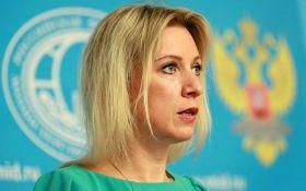 Это опасно: РФ отреагировала на угрозы США