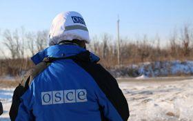 """Стреляют из """"Градов"""": в ОБСЕ обеспокоены ситуацией на Донбассе"""
