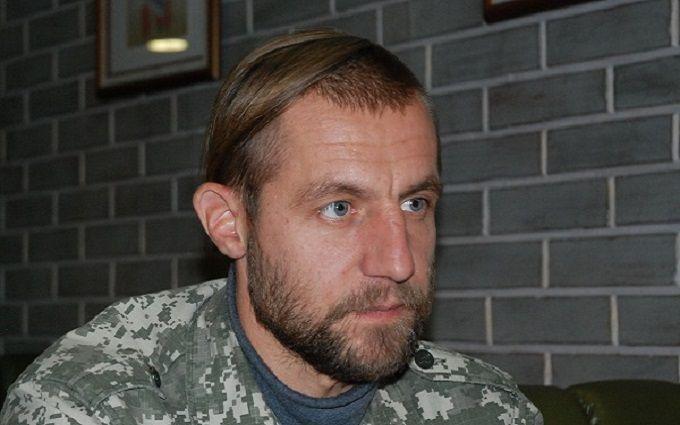 Гаврилюк в Раде разбил телефон журналисту и порвал рубашку: появилось видео
