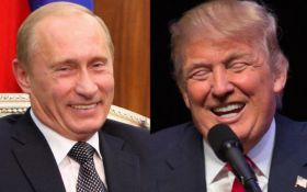 Трамп і Путін стали героями жорсткої карикатури в Європі: з'явилося фото